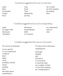 transitions for essays ideas about expository writing on transition words transition words