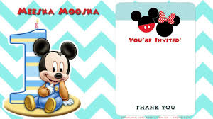 25 Visiting Mickey Mouse Clubhouse Blank Invitation Template Free Download  in Word by Mickey Mouse Clubhouse Blank Invitation Template Free Download -  Cards Design Templates
