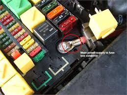 range rover fuse box location questions answers pictures 1998 range rover p38 under seat fuse box diagram