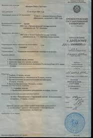Портфолио Персональный сайт педагога Специальность по диплому политолог специализация международные отношения 1 Диплом 2 Приложение 3 Сертификат соответствия