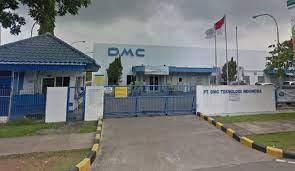 We would like to show you a description here but the site won't allow us. Lowongan Operator Pt Dmc Teknologi Indonesia Jababeka Terbaru 2021
