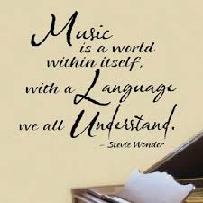 Beautiful Quotes About Music