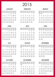 Free 2015 Calendar Calendar 2015 Pinterest 2015 Calendar