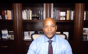 Beth Am hosts author Wes Moore for book talk - Baltimore Jewish Times