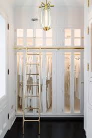 Sj Sallinger Designs 75 Beautiful Victorian Closet With White Cabinets Pictures