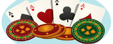 Gambling in India: Legal or Illegal By: Simran Sabharwal