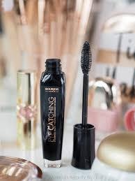 <b>Bourjois Eye Catching</b> Mascara - Mateja's Beauty Blog
