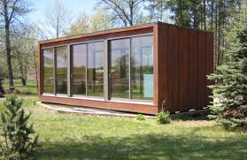 Small Picture Micro Home Architecture Trend Tiny House Green Design