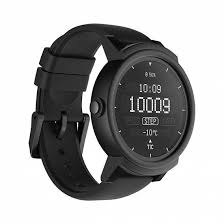 Смарт-часы Mobvoi <b>TicWatch E</b> Shadow <b>Black</b>. Купить Смарт ...