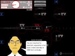 update for radar game air traffic controller