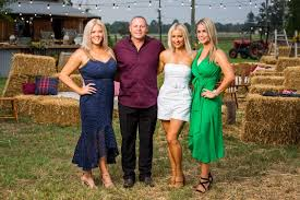 Jul 03, 2021 · farmer wants a wife. Farmer Wants A Wife Border Closes On Love For Neil And Justine About Regional
