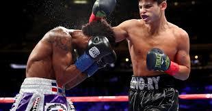 Jaime Munguia, Ryan Garcia to headline Sept. 14 fight card in Carson