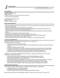 Healthcare Resume Template Stunning Click Here To Download This Audiology Clinical Assistant Resume
