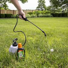 Image For Lawns Spectracide Weed Stop For Lawns Plus Crabgrass Killer Concentrate 32 Oz