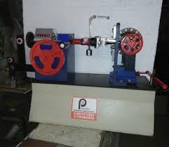manual ceiling fan coils winding machine