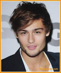 Hairstyles For Men To The Side Mens Hairstyles 2014 Back To Post Messy Hairstyles Men Hair