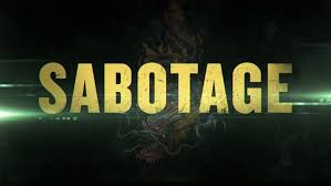 Image result for pics of Sabotage