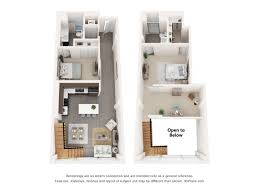 Loft Design Floor Plan Floorplans