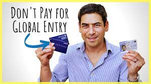 How to Get Global Entry | Tips & Tricks for Applying & Maximizing the  Program - YouTube