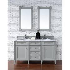grey double vanity. Plain Double And Grey Double Vanity