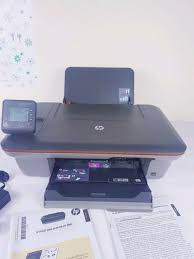 hp deskjet 3050a all in one inkjet printer excellent condition