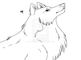 Download Coloring Pages. Coloring Pages Of Wolves: Coloring Pages ...
