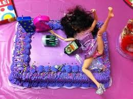 Funny Birthday Cakes For Girls Healthy Food Galerry