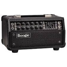 Mesa Boogie Mark V 25 Head Review