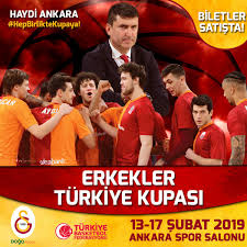 Galatasaray Basketbol on Twitter: