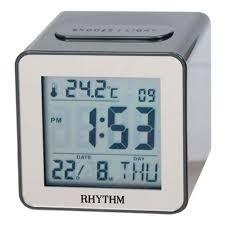 <b>Настольные часы RHYTHM</b> LCT076NR02 — купить в интернет ...