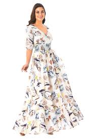Light Cotton Maxi Dress Perfect For Packing On Your Next Tropical Vacation Our