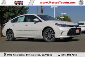 New 2017 - 2018 Toyota Vehicles In Stock at Merced Toyota | New ...