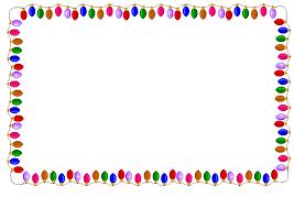 animated christmas lights gif.  Lights Christmas Lights Border Gif Inside Animated Christmas Lights Gif