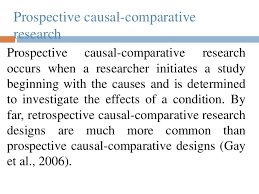 Causal Comparative Study Causal Comparative Research 10 638 Jpg Cb 1426167265