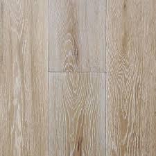 wide plank engineered wire brushed oak paris white oak wood floors