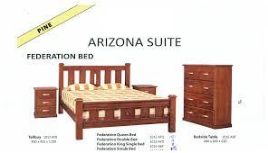 King Single Bedroom Suites Bedroom Furniture Ausmart Online Melbourne