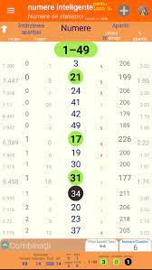 numere inteligente pentru Loto 6/49(Română) für Android - APK herunterladen