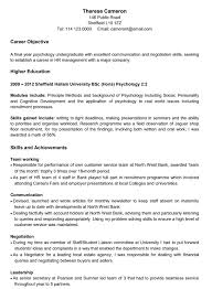 Writing A Cv 10 Best Cv Formats Templates And Tips