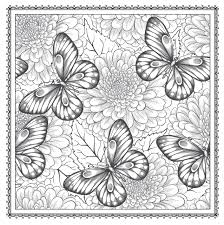 patterns to color. Simple Color Amazoncom Blossom Magic Beautiful Floral Patterns Coloring Book For  Adults Color Magic 9781438007311 ArsEdition Books Intended To Color