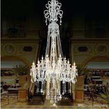 extra large chandeliers extra large transitional chandeliers
