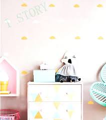 wall stickers for nurseries birch tree
