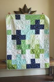 411 best Sewing images on Pinterest & a quilt is nice: a plus quilt finished! Adamdwight.com
