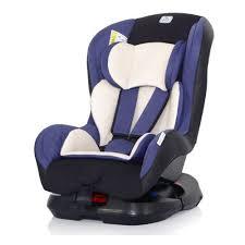 Детское <b>автомобильное кресло Leader Smart Travel</b> blue ...