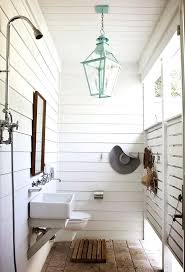 seemly outdoor bathroom ideas farmhouse style outdoor bathroom for the pool makes me want to get a pool to have this outdoor showers for lake house or beach