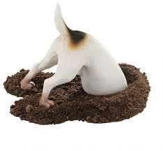 dog garden statue. Stylish Dog Garden Decor Head In A Hole Home Yard Statue Sculpture Figurine