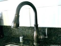 moen brantford kitchen faucet oil rubbed bronze