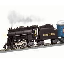 The polar express has been capturing imaginations and hearts for over 30 years and lionel has had the privilege to be a part of it. Lionel Ready To Play The Polar Express Flyerchief Battery Powered Model Train Set Walmart Com Walmart Com