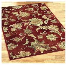 brown kitchen rugs post gray and brown kitchen rugs