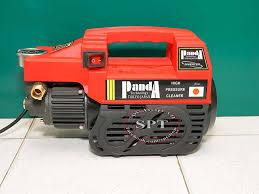 Máy xịt rửa xe áp lực cao đa năng, máy rửa xe Panda công suất 2000W - SPT  Shop