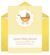 5 Tips For Sending Baby Shower Invitations